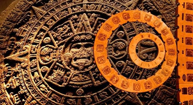 Die Wahrheit über den angeblichen Maya-Kalender 2012 (Bild: L. A. Fischinger / gemeinfrei)