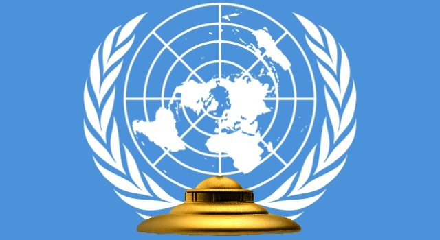 Die UN-Resulution zum Thema UFOs von 1978 – nimmt Deutschland sie sich zu Herzen?