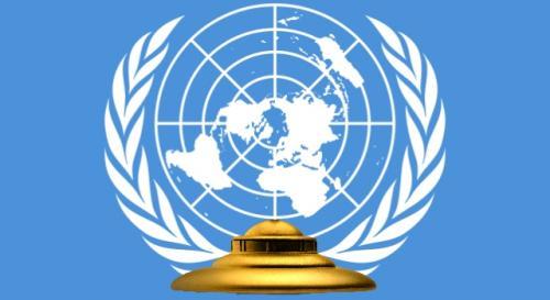 Die UN-Resolution zum Thema UFOs von 1978 - nimmt Deutschland sie sich zu Herzen? (Bild: L.A. Fischinger / WikiCommons/gemeinfrei)