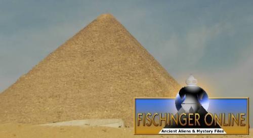 die Gizeh-Lüge - Gibt es eine Verschwörung um geheime Kammern und Schächte in der Cheops-Pyramide? (Bild: L.A. Fischinger)