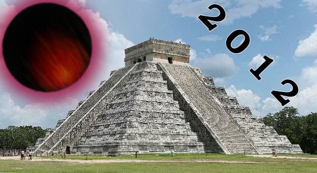 """Kommt 2012 (oder irgendwann """"bald"""") der Planet Nibiru und bringt das Ende? Woher stammt dieser Glaube? (Bild: W.-J. Langbein / NASA/JPL / L. A. Fischinger)"""