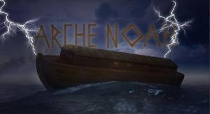 Nach Gottes Plan: Holländer baute die Arche Noah der Bibel 1 zu 1 nach. Tatsächlich? (Bild: L.A. Fischinger / Luna Design)