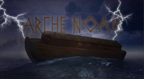 Die Arche Noah nachbauen - geht das? (Bild: L.A. Fischinger / Luna Design)