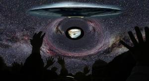 """Es gibt viele Götter und Erich von Däniken ist ihr Prophet! Über die Absurdität von UFO-Sekten und den Vorwürfen gegen die Prä-Astronautik als """"Ancient Aliens Sekte"""" (Bild: L.A. Fischinger / gemeinfrei / NASA/JPL)"""