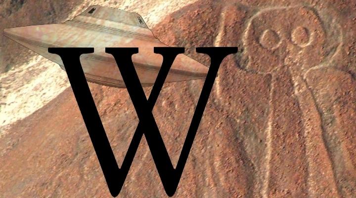 """ARTIKEL: Wikipedia und die Grenzwissenschaft: der ewige Streit der """"Systeme"""""""