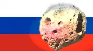 Schossen Russland oder sogar Aliens den Meteoriten im Ural vom himmel? (Bild: WikiCommons / NASA/JPL-Caltech / Bearbeitung: L. A. Fischinger)