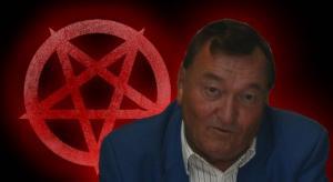 Der Autor Erich von Däniken soll von Satan manipuliert werden (Bild: S. Ampssler / L. A. fikschinger
