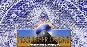 """Der Desinformant"" Vortrag von Lars A. Fischinger: Warum ich angeblich im Auftrag von CIA, Vatikan, Freimauer, Satan, Mainstreammedien, Illuminaten, Aliens & Co. Desinformationen verbreite.(Bild: WikiCommons / L. A. Fischinger / US Government /"