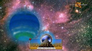 "Im Kino: ""Star Trek - Into Darkness"" inkl dem Planeten Nibiru und den Ancient Aliens (Bilder: NASA/JPL / L. Sromovsky, and P. Fry/University of Wisconsin-Madison / NASA, ESA, and A. Nota/STScI/ESA)"