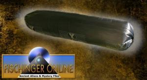"""Unboxing-Video: Das neue """"YPS-UFO"""" (Bild: L. A. Fischinger)"""