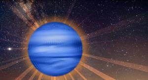 Nibiru alias Planet X soll sich mal wieder der Erde nähren. (Bild: NASA/JPL)
