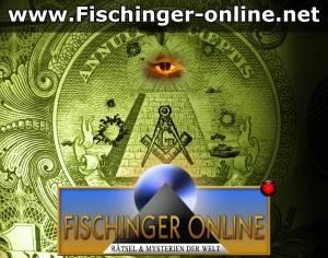 Fischinger-Online: Ein Illuminati?! Ein Freimaurer?! In einer Geheimgesellschaft?! (Bild: L. A. Fischinger)