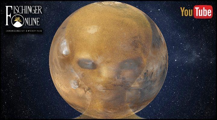 Hat der NASA-Mars-Rover Curiosity 2012 sechs Alien-Leichen auf dem Mars gefunden?
