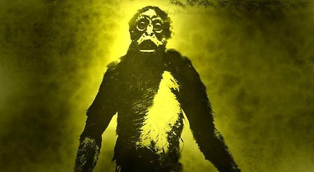 Die Existenz von Bigfoot - 100 Prozent bewiesen? (Bild: gemeinfrei / Bearbeitung: L.A. Fischinger)
