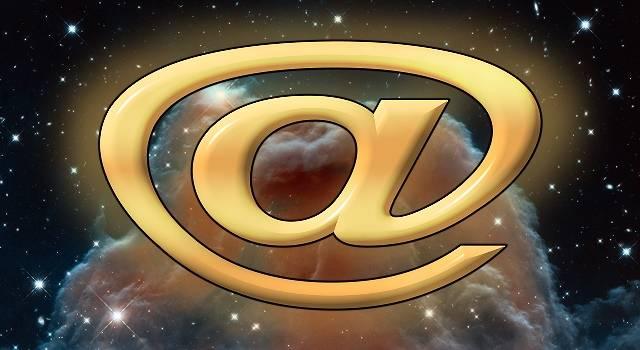 E-Mail der Götter - Wo ist die Botschaft der Außerirdischen? (Bild: NASA/ESA/Hubble Heritage Team/STScI/AURA / L. A. Fischinger)