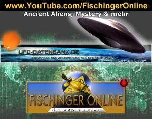 Die UFO-Datenbank: Erfolg der UFO-Meldestelle Nummer 1 in Deutschland (Bild: L. A. Fischinger / WikiCommons / UFO-Datenbank.de)