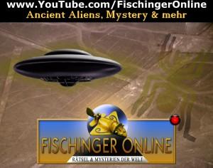 In Peru boomen die UFOs (Bild: E. v. Däniken/A.A.S. / L. A. Fischinger / WikiCommons)