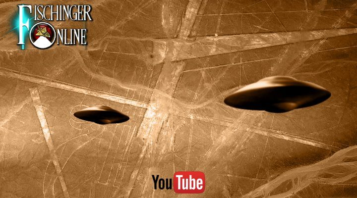 VIDEO: UFO-Boom in Peru: Offizielles UFO-Büro der peruanischen Luftwaffe gegründet