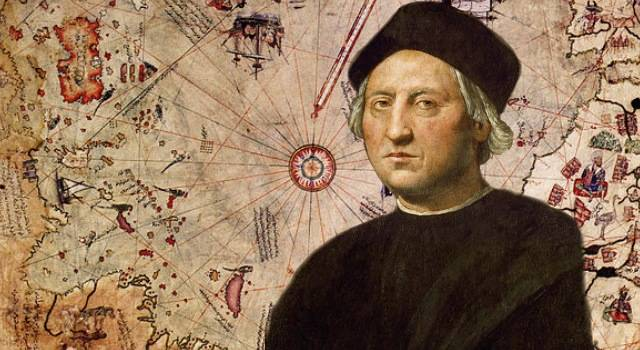 War Columbus 15.000 Jahre zu spät in Amerika? (Bild: L. A. Fischinger / gemeinfrei)