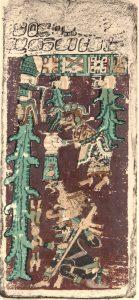 Dresdener Codex, Tafel 74