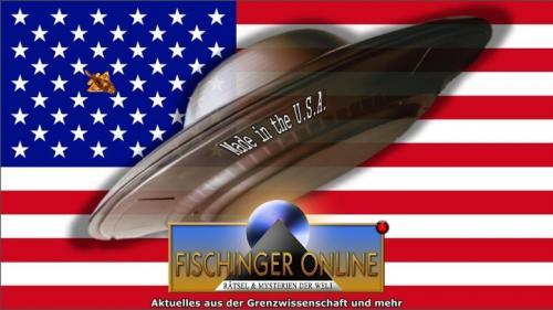 """Ist der Mythos von den """"fliegenden Untertassen"""" – den UFOs – eine """"Erfindung aus den USA""""?"""