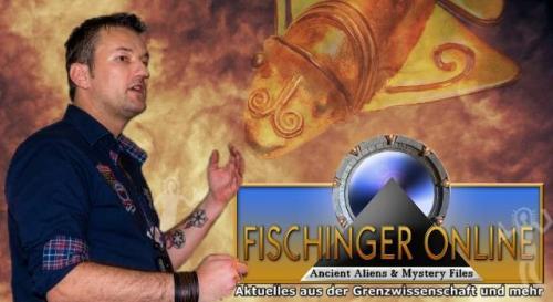ANCIENT ALIENS & MYSTERY FILES: Videos zur Grenzwissenschaft und mehr von Fischinger-Online auf YouTube (Bild: L.A. Fischinger)