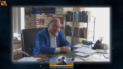 Das Erich von Däniken Vermächtnis: Interview mit EvD zu seinem neuesten Wurf (Bild. Erich von Däniken/A.A.S. / L. A. Fischinger)