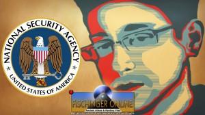 Weiss Snowden mehr zum Thema UFOs? (Bild: L. A. Fischinger / WikiCommons / NSA.gov)
