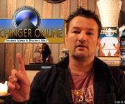 """Auch ich bin mit """"Pseudowissen"""" bei Google: """"Ancient Aliens und Mystery Files"""" - der Channel zur Grenzwissenschaft bei YouTube (Bild: L.A..Fischinger)"""