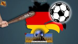 """Fußball WM 2014 & """"Gauchogate"""" - ein Skandal?"""""""