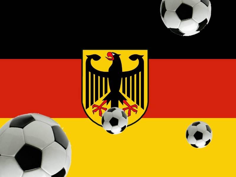 Fussball WM 2014: Patrioten verboten (Bild: WikiCommons / L. A. Fischinger)