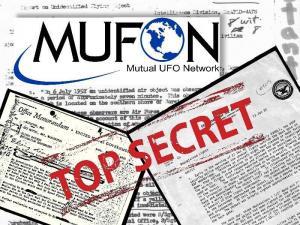 """Hangar 1 – Rätsel aus dem All"" - Neue UFO-Serie auf dem ""History Channel"" (Bild: L. A. Fischinger / MUFON)"