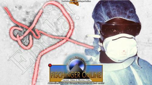 Ebola-Alarm: Auch hier sollen die USA wieder schuld haben (Bilder: Centers for Disease Control and Prevention/WikiCommons/Content Providers(s): CDC/ Ethleen Lloyd/gemeinfrei / L. A. Fischinger)
