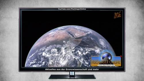 Die Außerirdischen kommen - zumindest am TV (Bild: WikiCommons / L. A. Fischinger / NASA/JPL/DLR / gemeinfrei)