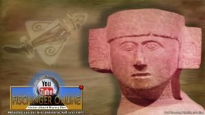 Ancient Aliens & Mystery Files: Ziehung der Gewinner (Bilder: L. A. Fischinger)