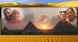 """""""Cheops-Skandal"""": Spendenaufruf für die sechs unschuldig inhaftierten Ägypter (Bild: Atlantisforschung.de / gemeinfrei / L. A. Fischinger)"""