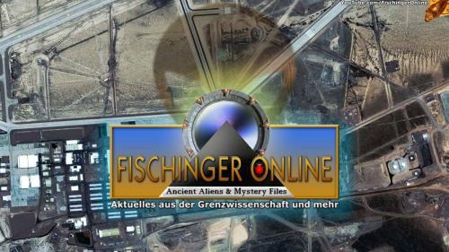 """Die """"Area 51"""" in Nevada, USA. Was geht da vor sich? (Bild: Space Imaging, München)"""