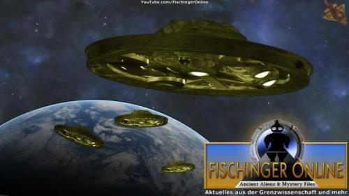 Invasion der Aliens: Was könnten aggressive Außerirdische bei uns wollen? (Bild: L.A. Fischinger / NASA/JPL)