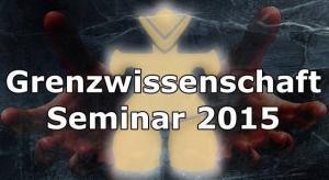 """20. Seminar """"Phantastische Phänomene"""" - Mystery-Seminar im März 2015 in Bremen (Bild: WikiCommons / L.A. Fischinger / Bearbeitung: L.A. Fischinger)"""