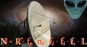 Wann haben wir den ersten Kontakt mit den Außerirdischen? (Bild: NASA/JPL / R. Habeck / L.A. Fischinger / Bearbeitung L.A. Fischinger)