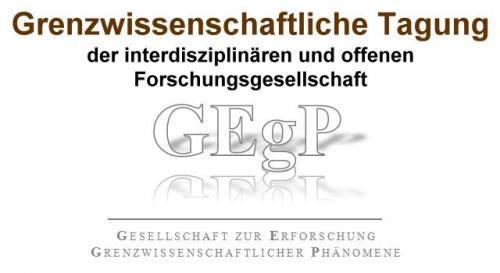 Am 6. Juni 2015: Grenzwissenschaftliche Tagung in Erfurt (Bild: L.A. Fischinger / Ch. Wellmann)