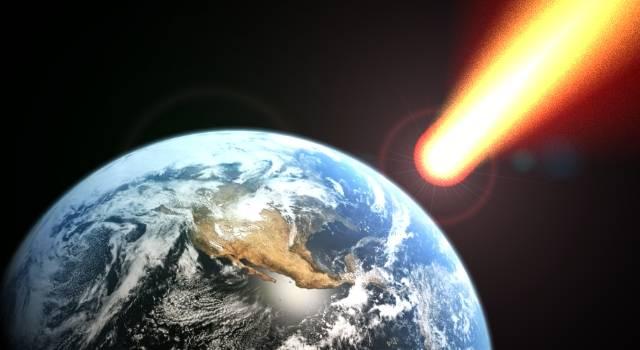 Familien-Selbstmord in den USA: War Weltuntergang-Angst der Auslöser? (Bild: NASA/DLR / L.A. Fischinger)