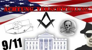 Der Boom von Verschwörungstheorien (Bild: gemeinfrei / WikiCommons / L. A. Fischinger/ US Government / P. Krassa)