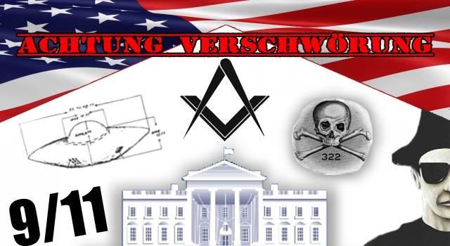 """Verschwörungstheorien und warum nichts ist, wie es scheint…oder doch? Ab wann ist man eigentlich ein """"Verschwörungs-Theoretiker""""? (Bild: gemeinfrei / WikiCommons / L.A. Fischinger / US Government / P. Krassa)"""
