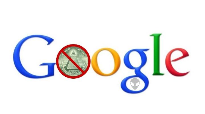 """""""Google"""" will der Pseudowissenschaft und Halbwissen im Internet den Kampf ansagen: Bei der Online-Suche sollen wissenschaftliche Treffer und die Wahrheit nach oben (Bild: WikiCommons / Google / gemeinfrei / Fischinger-Online)"""