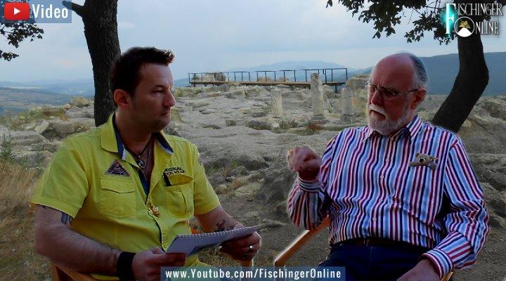 VIDEO-Talk: Uralte Rätsel der Steinzeit auf Malta, Teneriffa, Azoren und auf dem Balkan (Bilder H.-D. Gau & Fischinger-Online)