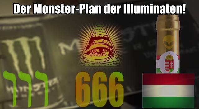 Illuminaten wollen die Weltherrschaft durch Engergydrings. Doch auch in Ungarn stimmt was nicht ... (Bild: WikiCommons / gemeinfrei / L.A. Fischinger / YouTube-Sceenshot)