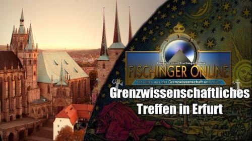 Auf den Spuren des Unfassbaren: Mystery-Tagung zur Grenzwissenschaft in Erfurt (Bild: gemeinfrei/WikiCommons)