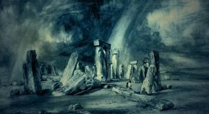 Neuer Steinkreis gefunden - angeblich älter als Stonehenge