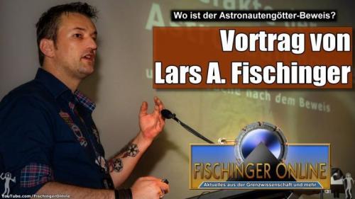 Der ultimative Beweis für die Astronautengötter - wo lässt er sich finden? (Bild: L.A. Fischinger)